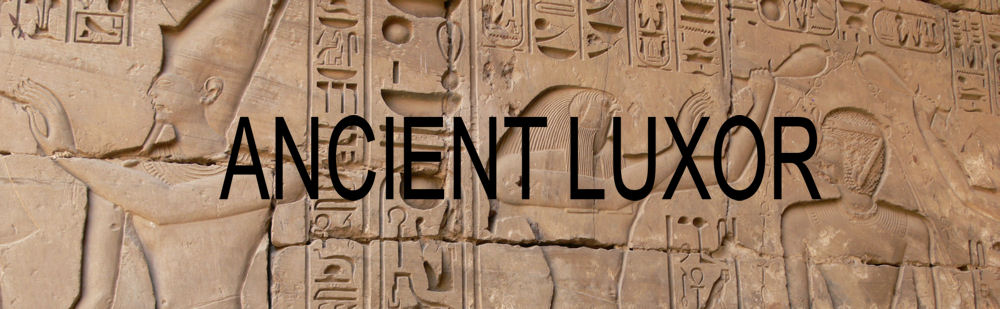 Ancient Luxor